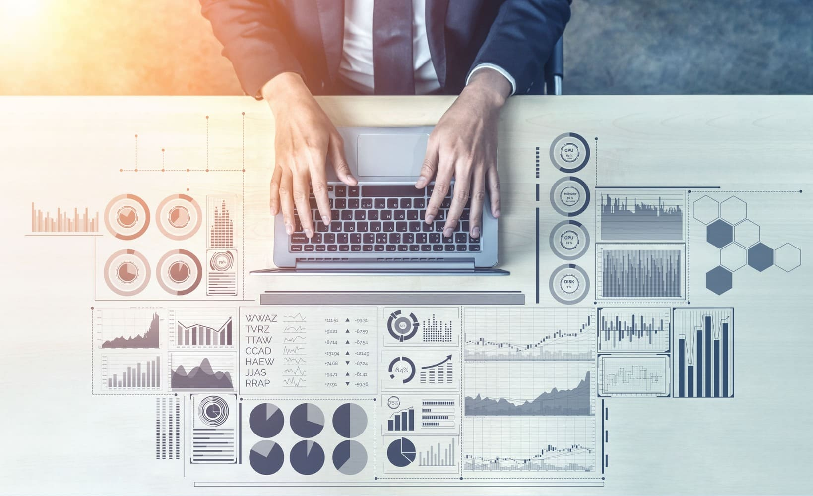 Clean Data Provides Crucial Insights for Growth & Development